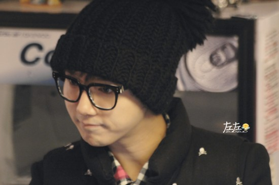130127 Yesung 4