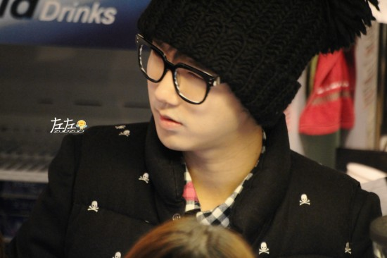 130127 Yesung 5