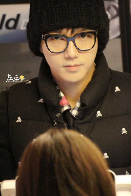 130127 Yesung 6