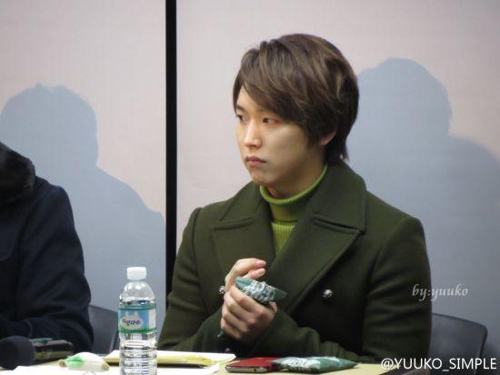130130 KTR Sungmin Ryeowook 7