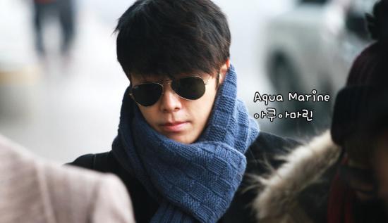 Donghae 130107 1