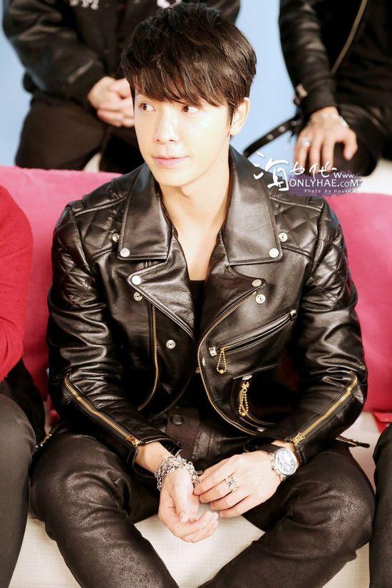 Donghae SJM 2