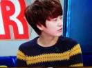 Kyuhyun Radio Star 12