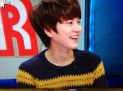 Kyuhyun Radio Star 3