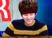 Kyuhyun Radio Star 6