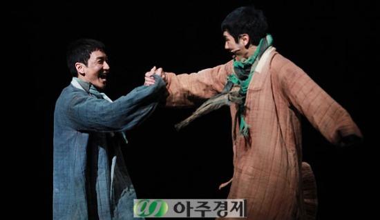 Leeteuk The Promise 2