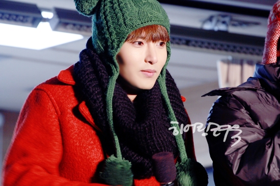Ryeowook 121220 2