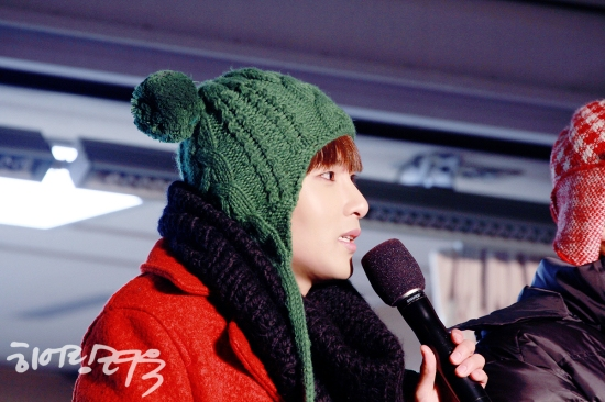 Ryeowook 121220 3