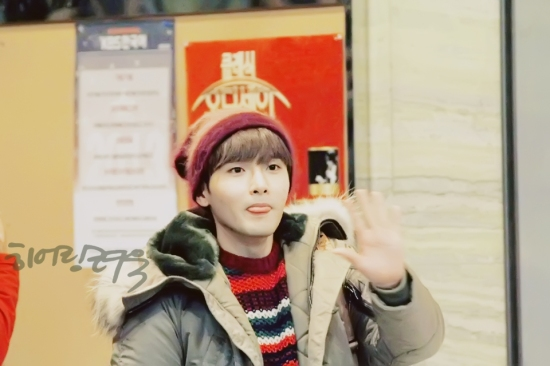 Ryeowook 130102 1