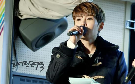 Ryeowook 130130