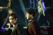 Shindong SBS Gayo 2012 6