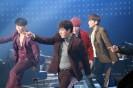 Shindong SBS Gayo 2012
