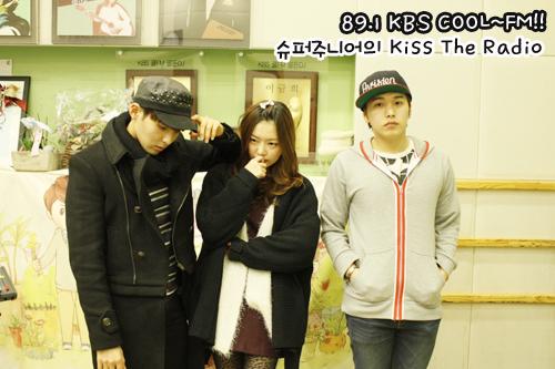 Sukira Sungmin Ryeowook 1