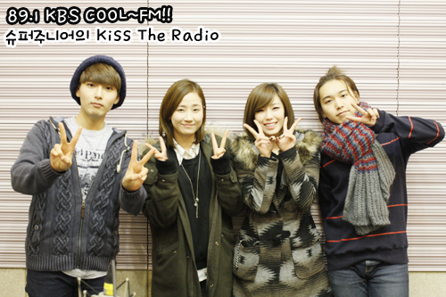 Sungmin Ryeowook 130103