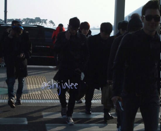 Super Junior 130114 14