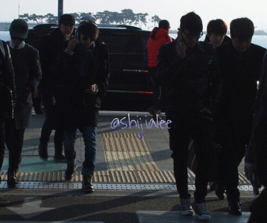 Super Junior 130114 15