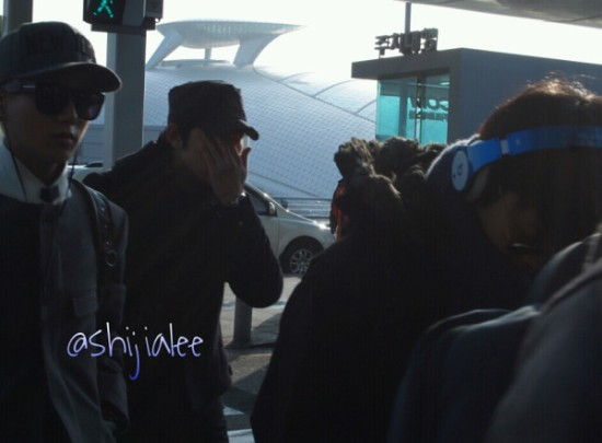 Super Junior 130114 2