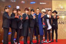 SUPER JUNIOR GDA 2013