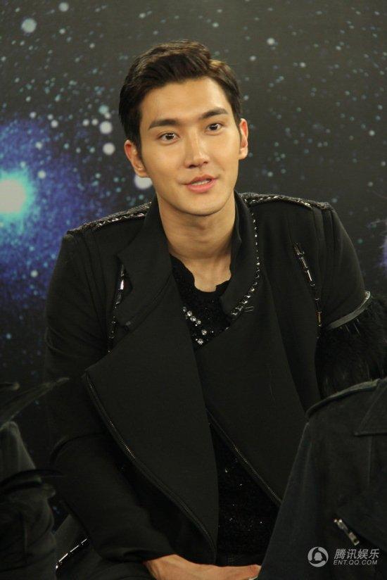 Super Junior M 130109 11