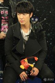 Super Junior M 130109 3