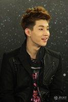 Super Junior M 130109 5