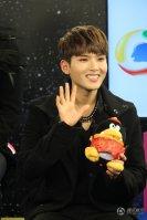 Super Junior M 130109 9