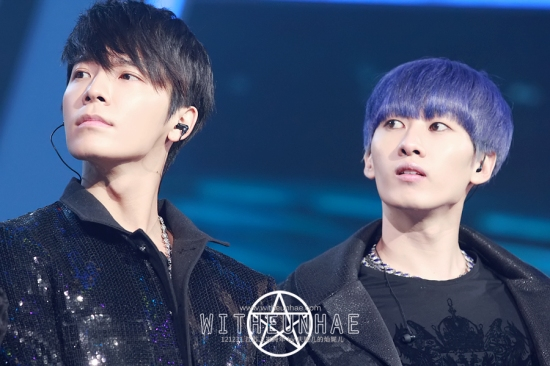 WITHEUNHAE 121231