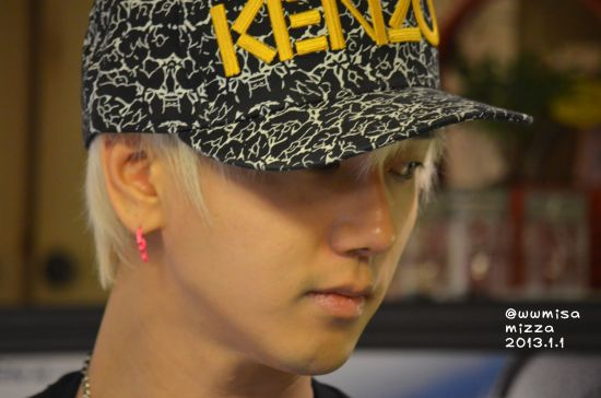 Yesung 130101 3