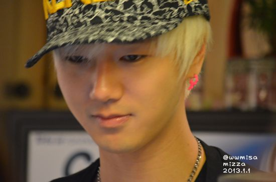 Yesung 130101 7