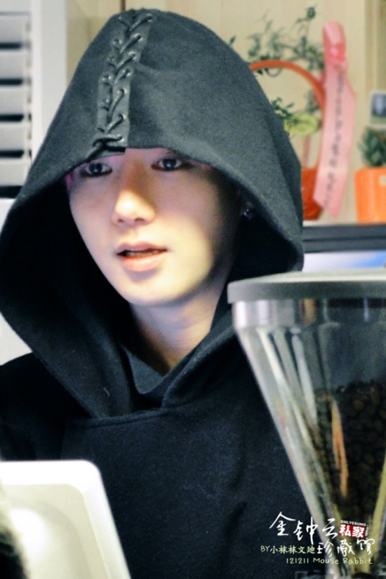 121211 Yesung 4