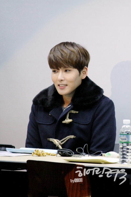 130130 Ryeowook 1