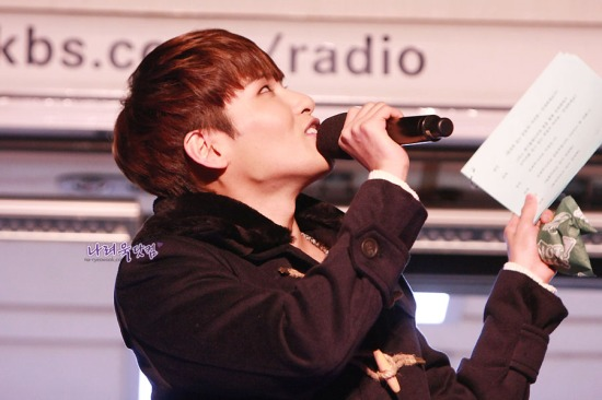 130130 Ryeowook 11