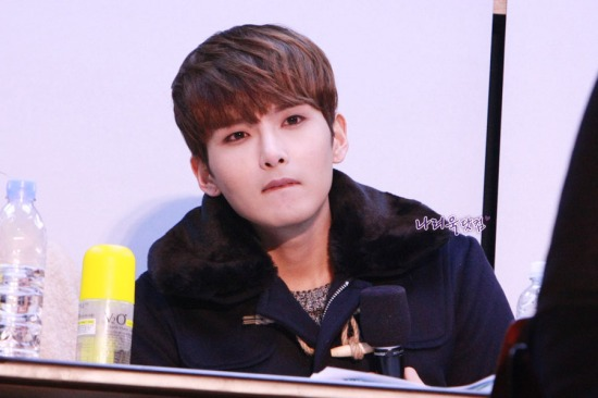 130130 Ryeowook 13
