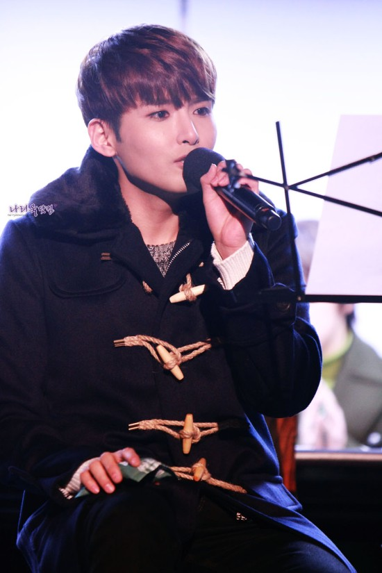 130130 Ryeowook 14
