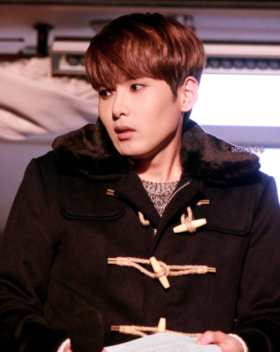 130130 Ryeowook 16
