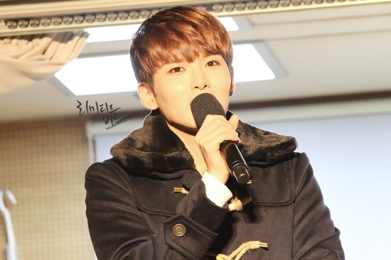 130130 Ryeowook 2