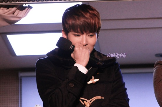 130130 Ryeowook 20