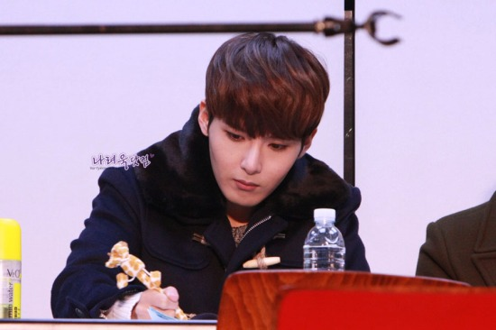 130130 Ryeowook 3