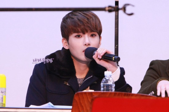 130130 Ryeowook 5