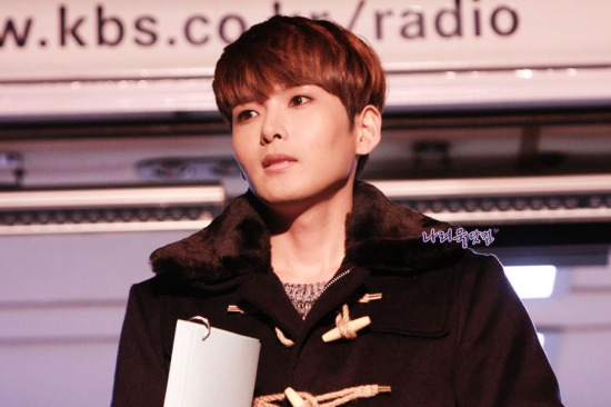 130130 Ryeowook 8
