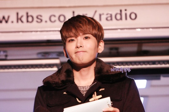 130130 Ryeowook 9