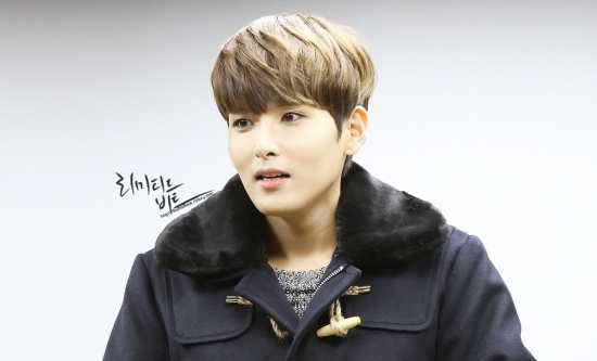 130130 Ryeowook
