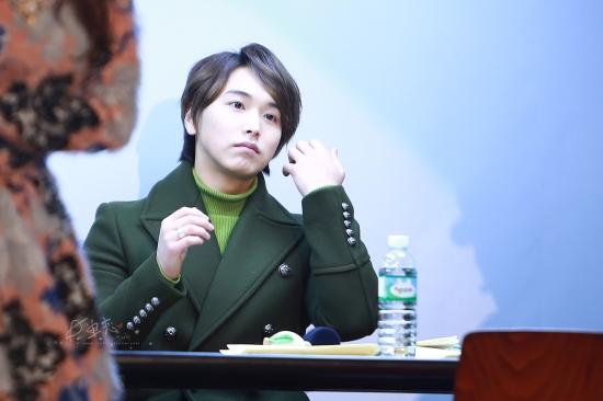 130130 Sungmin 18