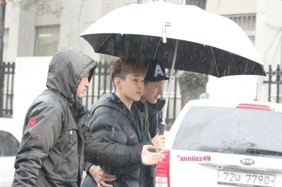 130201 Zhou Mi and Henry