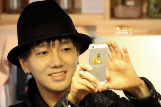130203 Yesung 1
