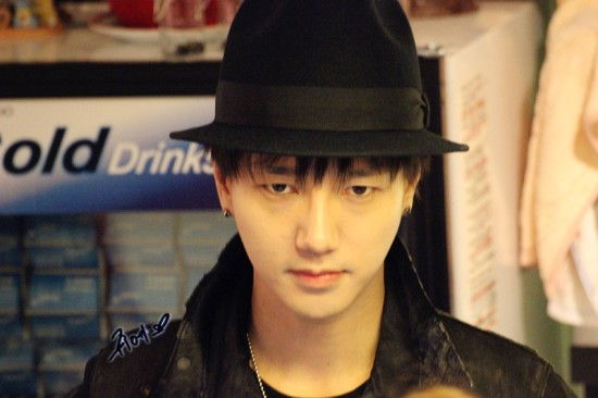 130203 Yesung