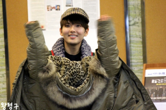 130204 Ryeowook 1