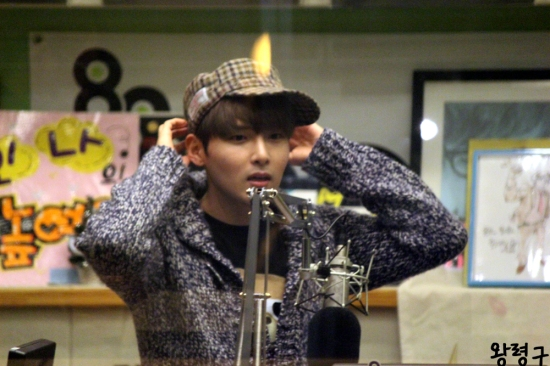 130204 Ryeowook 7