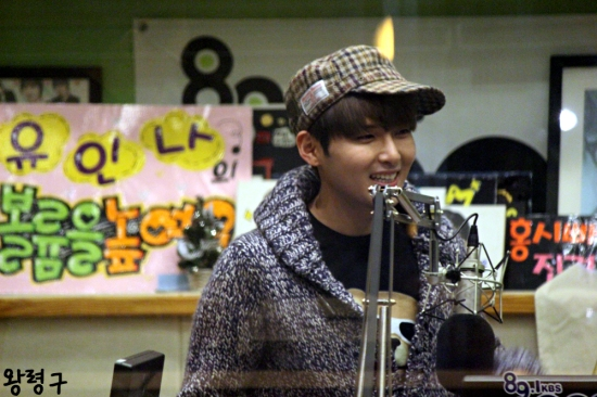 130204 Ryeowook 9