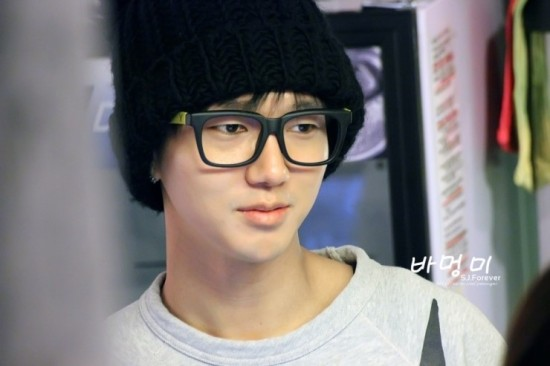 130204 Yesung 10
